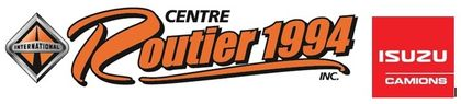 Le Centre Routier 1994 Inc.